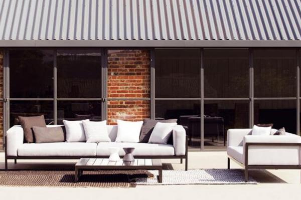 Terrassa jard mobles per a la casa - Outlet casas terrassa ...